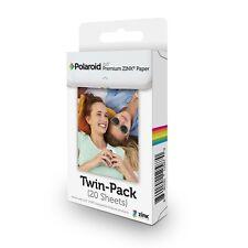 Polaroid Media 20 Sheet Magic Premium Photo Paper Mobile Printer Zip Snap Camera