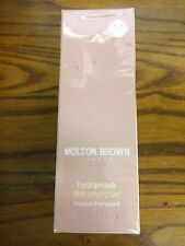 Molton Brown Hydramask Skin Energiser/Energizer, Brand New & Sealed 75ml, 2.5oz