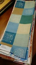 Lot of 20 Fabric Memos Various Colors and Brands 24x17inch Crafts Blends New
