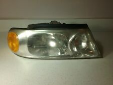 PASSENGER RIGHT HALOGEN OEM LINCOLN NAVIGATOR 98 99 00 01 02 HEADLIGHT [3839]