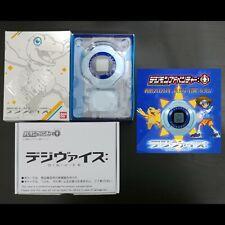(Brand New-Free Shipping)Digimon Adventure: Digivice version 2020 Reboot Tri