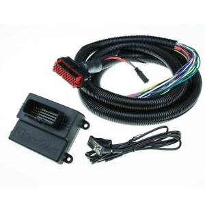 MegaSquirt MicroSquirt ECU Engine Management System with 8' Wiring Harness