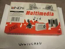 PC ISA Soundkarte (Soundblaster compatible) original verpackt! (CS4239)