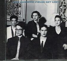 CD album: the Magnetic Fields: get lost. setanta. indie rock