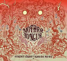 MOTHER TONGUE - STREETLIGHT/GHOST NOTE (FAN EDITION+BONUSTRACKS)  2 CD NEU
