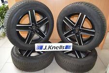 Winter Kompletträder Aluett Michelin 6,5x16 ET38 KBA49303 205/60R16