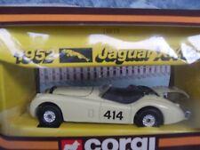CORGI CLASSICS Jaguar XK120 1952