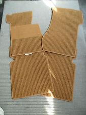 $$$ Rips Fußmatten passend für BMW E21 3er + DATTEL +Original Lengenfelder + NEU