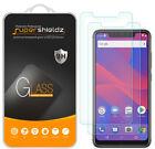 2X Supershieldz Tempered Glass Screen Protector Saver for BLU (Vivo XI)