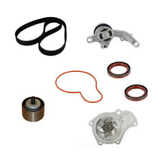 Engine Timing Belt Kit with Wate fits 2003-2006 Jeep Wrangler Liberty  CRP/CONTI