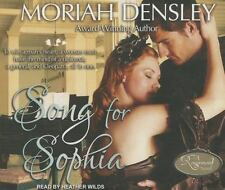 Rougemont: Song for Sophia 1 by Moriah Densley (2014, CD, Unabridged)