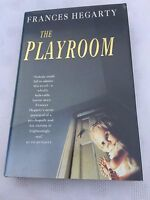 "*SIGNED COPY* 1991 1ST EDITION ""THE PLAYROOM"" FRANCES HEGARTY HARDBACK BOOK"