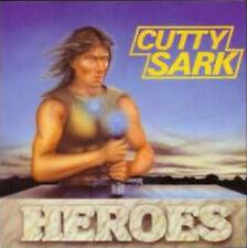 CUTTY SARK - Heroes - CD - 165757
