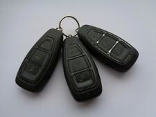 Ford Smart Car Key Remote Fob 3 Button X3 Spares or Repair