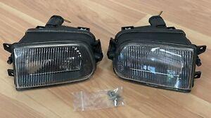 1997-2000 BMW 528i 540i Z3 OEM FOG DRIVING LIGHT SET *LEFT & RIGHT*