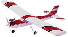 "47.5"" Trainer 60 Style RC Plane Kit Remote Control 4ch + motor, ESC, servos Etc"