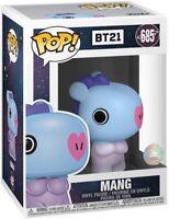 Funko - POP Animation: BT21 - Mang Brand New In Box
