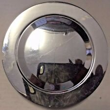 RARE GENERIC CHRYSLER, CHROME WHEEL CENTER CAP PART #S407-02-FREE SHIPPING!