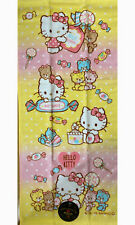 Japan Sanrio Caracters Hello Kitty  Face Towel 34 x 75cm