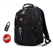 Swiss gear Waterproof Travel Bag Laptop Backpack Computer Notebook School Bag