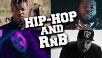 April 2019 DVD #NO8TO12TV (Brand New) ..Over 50 Hip Hop & RnB Videos ..2 Discs