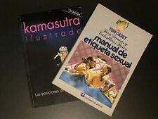 Kamasutra Ilustrado y Manual De Etiqueta Sexual Para Damas y Caballeros