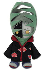 "NEW Sealed Great Eastern (GE-8975) Naruto Shippuden - 10"" Zetsu Plush Doll"
