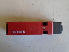 Euchner NM11VZA-M Safety Switch AC-15 6A 230V DC-13 6A 24V New