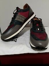795$ New Bally Asyia Women's Sneaker's Size UK 8