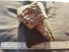 Molto RARO FERRO ROMANA piccoli oggetti/gioielli Anvil ha bisogno di conservazione L36s