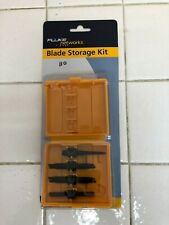 NEW Fluke Networks Blade Storage Kit 10979004 D110 Blade Kit