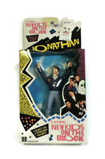 1990 New Kids On The Block Jonathan Figure Hasbro New In Box
