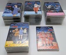 Job Lot of 28 x Planetes Anime DVD's - Sealed - Please see Description & Pics