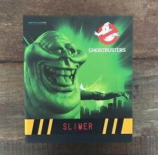 Ghostbusters Slimer Iron Studios Art 1/10 Scale Polystone Statue