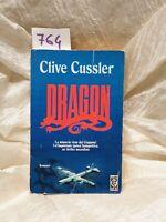 Drago di Clive cussler