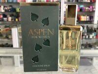 ASPEN FOR WOMEN COLOGNE SPRAY 50 ML