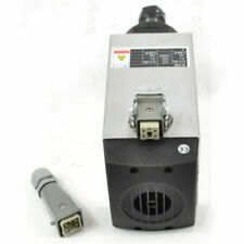 3KW ER20 4 Bearing Air-cooled Spindle Motor Square Milling Engraving CNC