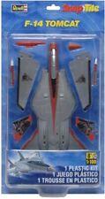 Revell Monogram 1:100 Scale Snaptite F-14 Tomcat Model Kit