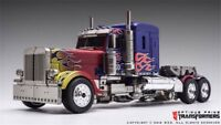 Transformers Optimus Prime ss05 WeiJiang Oversized Movie Action Figure