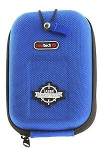 Navitech Blue Hard Case for The Bushnell Sport 850 4x NEW