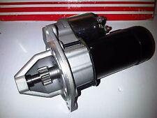 FORD ESCORT MK1 1.1 1.3 1.6 O/H/V CROSSFLOW NEW 1.4Kw UPGRADE STARTER MOTOR