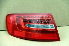 AUDI A4 8K9 LED Rückleuchte TOURING REAR LAMP BACK LIGHT TOP ZUSTAND