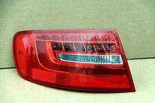AUDI A4 8K9 LED Rückleuchte TOURING REAR LAMP BACK LIGHT TOP ZUSTAND