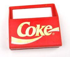 Coca-Cola USA Magnet Kühlschrankmagnet Fridge Magnet Coke - Träger Coke