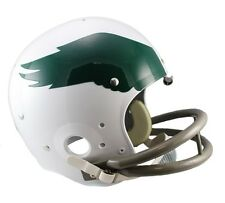 PHILADELPHIA EAGLES 69-73 TK THROWBACK FULL SIZE FOOTBALL HELMET