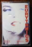Eurythmics Be yourself tonight Cassette RCA SFKI 0130