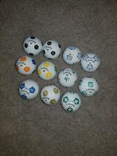 11 Callaway Truvis golf balls lot
