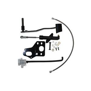 McLeod 1434004 Hydraulic Clutch Conversion Kit, 1964-72 Chevelle