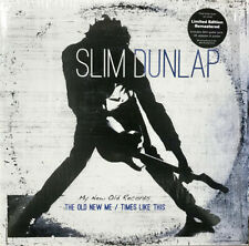 Slim Dunlap – My Old New Records: The Old New Me / Times Like This [12'' VINYL]