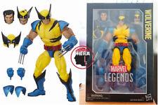 "Hasbro Marvel Legends Series Wolverine 12"" Inch Action Figure X-Men Logan"